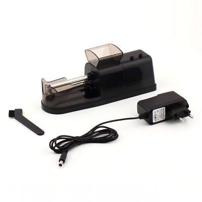 New Cigarette Rolling Machine Electric Automatic Tobacco Roller Injector Maker