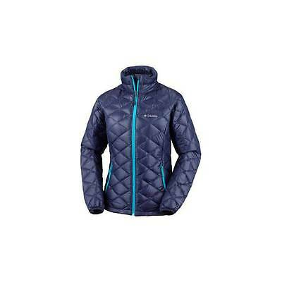 Doudoune Columbia Trask Mountain 650 nocturnal