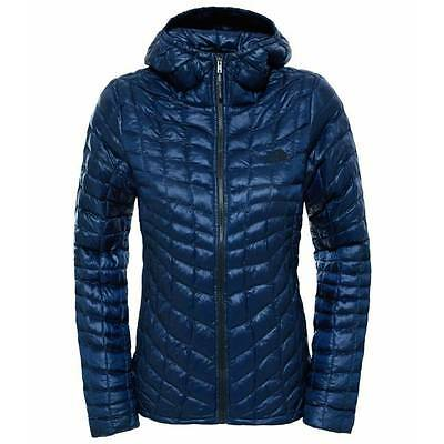 Veste The North Face W Thermoball cosmic blue