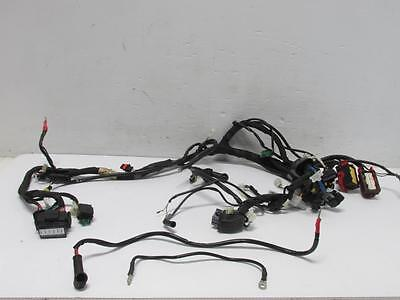 KTM CDI BOX Wiring Harness Electrical OEM 250 400 450 520 525 560