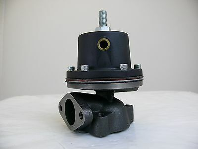 S Wastegate MCSS for SPA Turbo manifolds