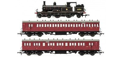Hornby Lyme Regis Line Train Pack- Limited Edition DCC Ready R3398