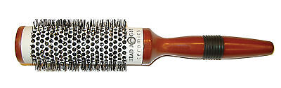 Head Jog Ceramic Barrel Radial Hair Brush 38mm no. 57