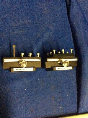 MISUMI XWG90 Linear Stage Positioner