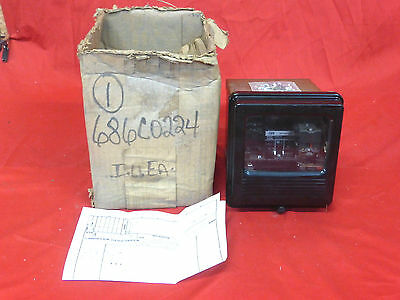 Abb Co2-A011Ea1 1875314 Overcurrent Relay C0-2 (18E0)