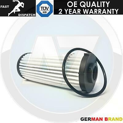 For Audi Vw Automatic 7-Speed Dsg Gearbox Oil Filter Seal Sevice Kit 0Bh325183