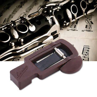 High Quality Reed Trimmer Repair Cutter FOR Clarinet Musical Instrument NEW