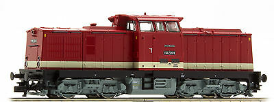 Roco 36301 TT Gauge diesel locomotive BR 110 226-8 the DR Epoch IV DCC SOUND