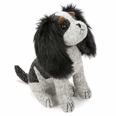 NEW Dora Designs King Charles Doorstop
