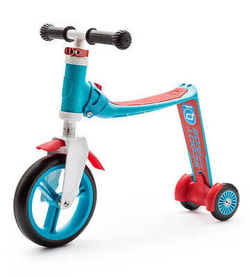 Scoot and Ride: Highwaybaby Plus - Blue