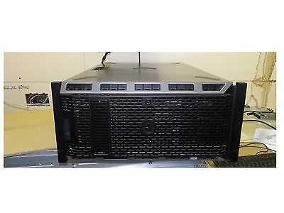 Dell PowerEdge T620 4U 8Bay 3.5 Rackmount Server E5-2609 QC 2.4GHz 8GB H710 2xPS