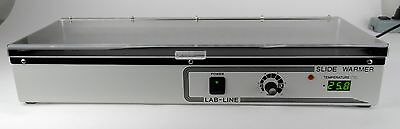 Lab-LIne Slide Warmer 26025