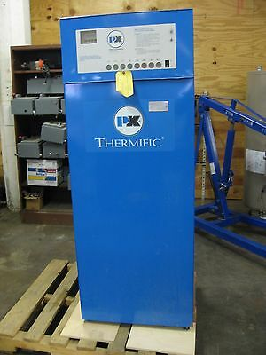 P-K Thermific Gas Fired Heating Boiler 1,500,000 Btu