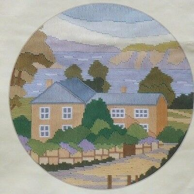 SEMCO LONGSTITCH ORIGINALS - BAY VIEWS - KIT No 331-0014 - UNUSED KIT