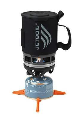 NEW ZIP JETBOIL COOKING SYSTEM & STOVE LIGHTWEIGHT & COMPACT for hiking, trekkin