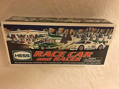 Hess Truck 2009 Race Car and Racer New