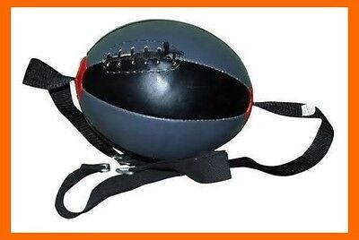 Speed Ball Training Double End Gym Mma Boxing Sports Punch Bag Floor To Ceiling