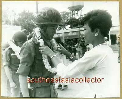 ARVN Chuẩn Tướng Nguyễn Vỉnh Nghi Commander of the 21st Infantry Division 1970