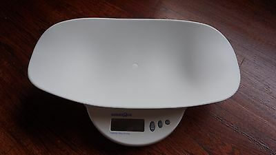 Baby and Toddler Digital Scale Babies R Us