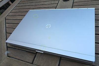 HP Elitebook 8460p, Procesador Intel i5!!!,  8GB RAM DDR3 !!! y 1TB HDD !!!