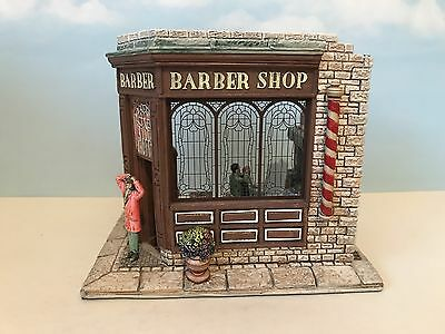 Lilliput Lane (L2200) Moments In Time SHORT BACK AND SIDES? - With Box & Deeds