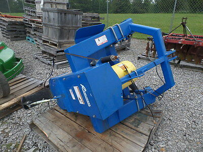 Remlinger 413 Ditcher For 3 Point Hitch
