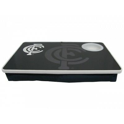 Carlton Blues Official AFL Lap Stable Computer Table