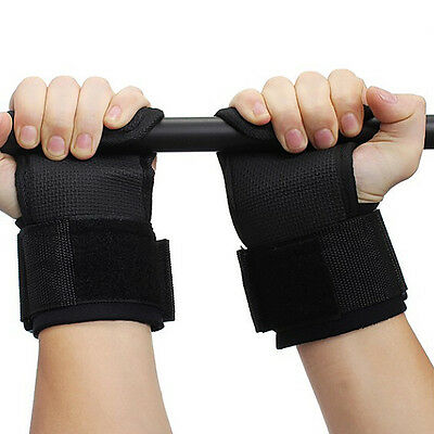 Grips Horizontal Bar Non-slip Chin-up Straps Pull-up Palms Sport  Protect Gloves
