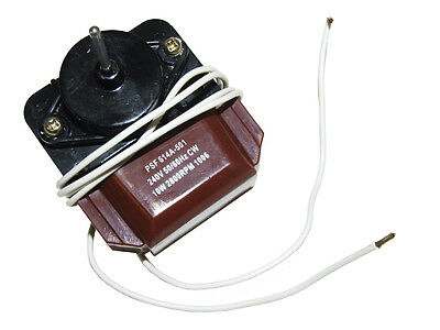 Maytag Reversible Fridge Evaporator Fan Motor 10W 240V Ps614-501 Rf039D
