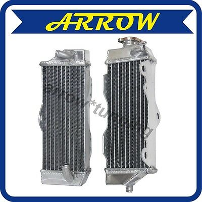 Performance For Yamaha Wr400F Wrf400 Wr 400 F Aluminum Radiator 98 99 00