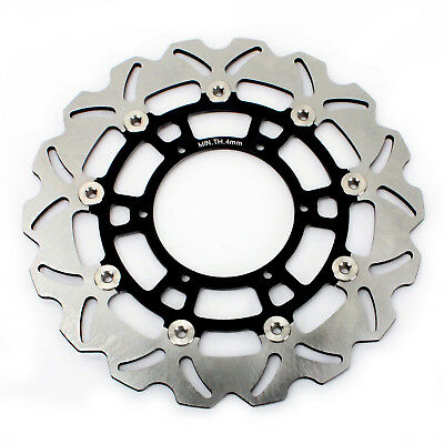 1pc Wave Front Brake Rotor Disc Fit BMW F650 F650CS F650GS F650ST G650GS G650X