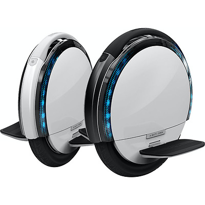 """Ninebot One S2/A1 latest 2017 electric unicycle 14"""" wheel 310/155Wh  battery"""