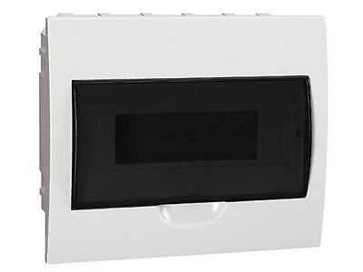 ABB CIRCUIT BREAKER ENCLOSURE LC18FMT 18W Flush Mount, 18-Modules, 1-Rows