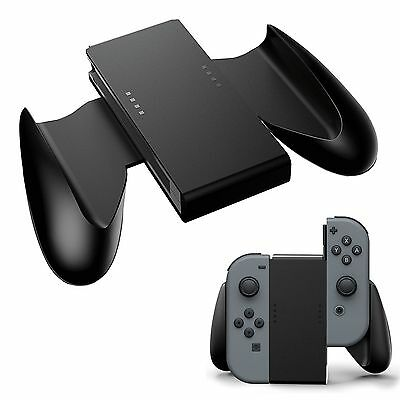 PRO Joy-Con Comfort Game Play Grip Holder For Nintendo Switch Joy-Con Controller