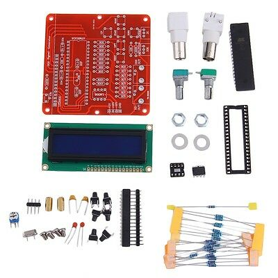 DDS Function Signal Generator Module Kit Sine Square Sawtooth Triangle Wave UO