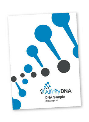 Home Dna Paternity Test Kit For Father & Child · 99.99% Accurate · No Extra Fees