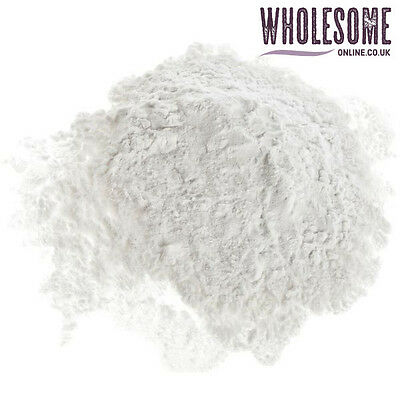 Wholesome Cornflour [Cornstarch] 1KG