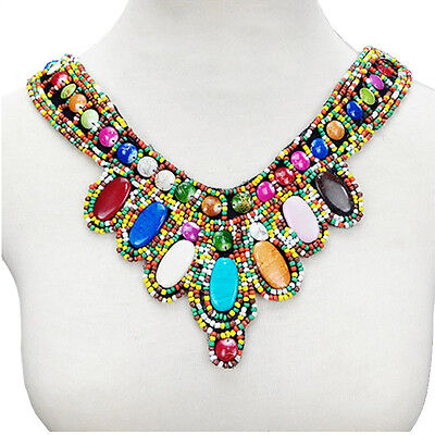 Elegant False Collar Summer/Spring Women Accessories Choker Necklace For Women