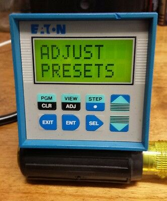 EATON / Durant  COUNTER BLUE 57401 -401   (Tested) in good working condition