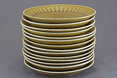 Vintage Quistgaard Relief B&g Kronjyden Cake Plate 17Cm, 36 Plates  Available