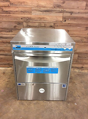 2014 Meiko FV 40.2 G  - High Temperature Undercounter Glass Washer
