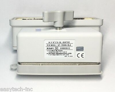 FUKUDA DENSHI ULTRASOUND Probe DL Adapter (UF-760AG-DLA) New In Box