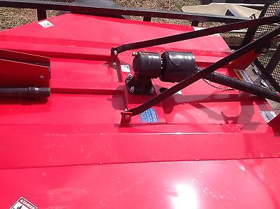 New Titan Implement 6 ft. HD Brush Hog--- **Made in USA