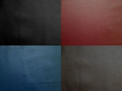 Medium weight cowhide upholstery leather 1.2mm BARKERS HIDE & SKINS N225