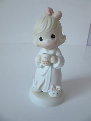 Precious Moments Thank You For The Times We Share Figurine
