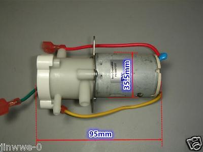 1pcs 540 gear pump Self-priming pump High-pressure pump