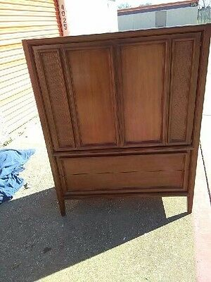 MCM Thomasville Gentleman's Chest