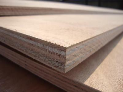 2400 X 1200 X 12mm Plywood (Reject)