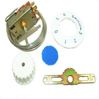 Generic Vs5 Simpson Freezer With Warning Signal Thermostat K54-P1102 Rf086A