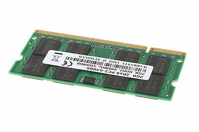 NEW 2GB PC2-6400 DDR2-800MHz 200pin Sodimm Laptop Notebook Memory RAM PC6400 CL6